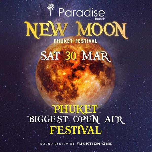 2019 03 30 New Moon Party Thailand Phuket Square