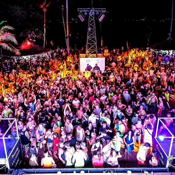 Full Moon Party Phuket 01